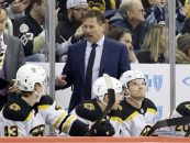 What's Next for Bruins Following Suspension of Impressive Season?