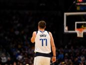 NBA DFS FAVE FIVE, March 8th, 2020