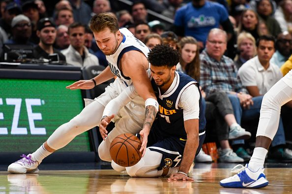 NBA DFS Fave Five March 4th, 2020