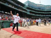 Red Sox Jersey History: Nos. 1-5