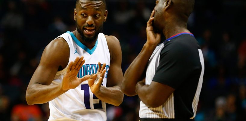 The Kemba Walker Era: The Charlotte Hornets' Road to Mediocrity