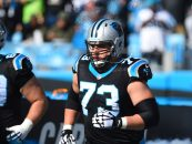 Report: Jets Continue to Revamp Offensive Line