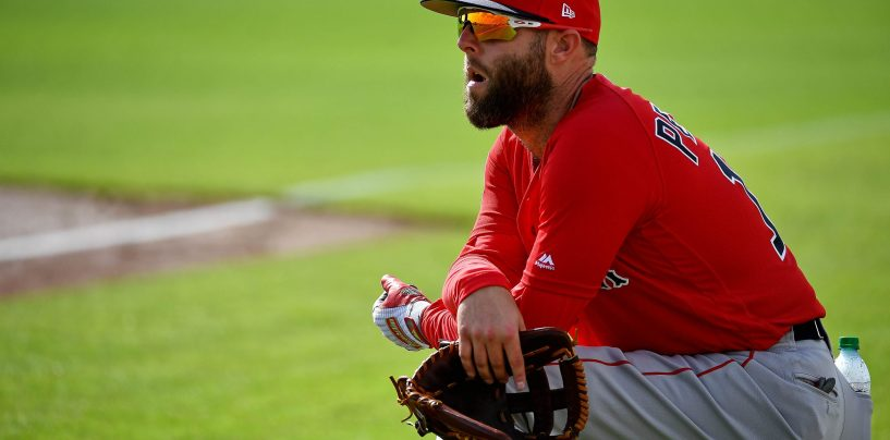 Dustin Pedroia Won MVP in 2008, but Was He Even the Best Red Sox?