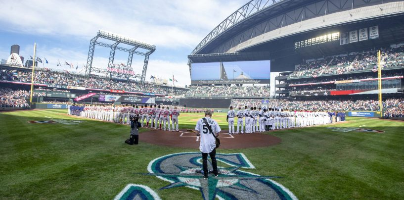 Exploring Potential Home Game Locationsfor Mariners Amidst Large Gathering Ban