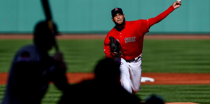 Who Should Start Opening Day for Boston Red Sox?