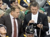 Kaplan: Firing Mark Recchi is Necessary for Penguins Amidst Power Play Woes