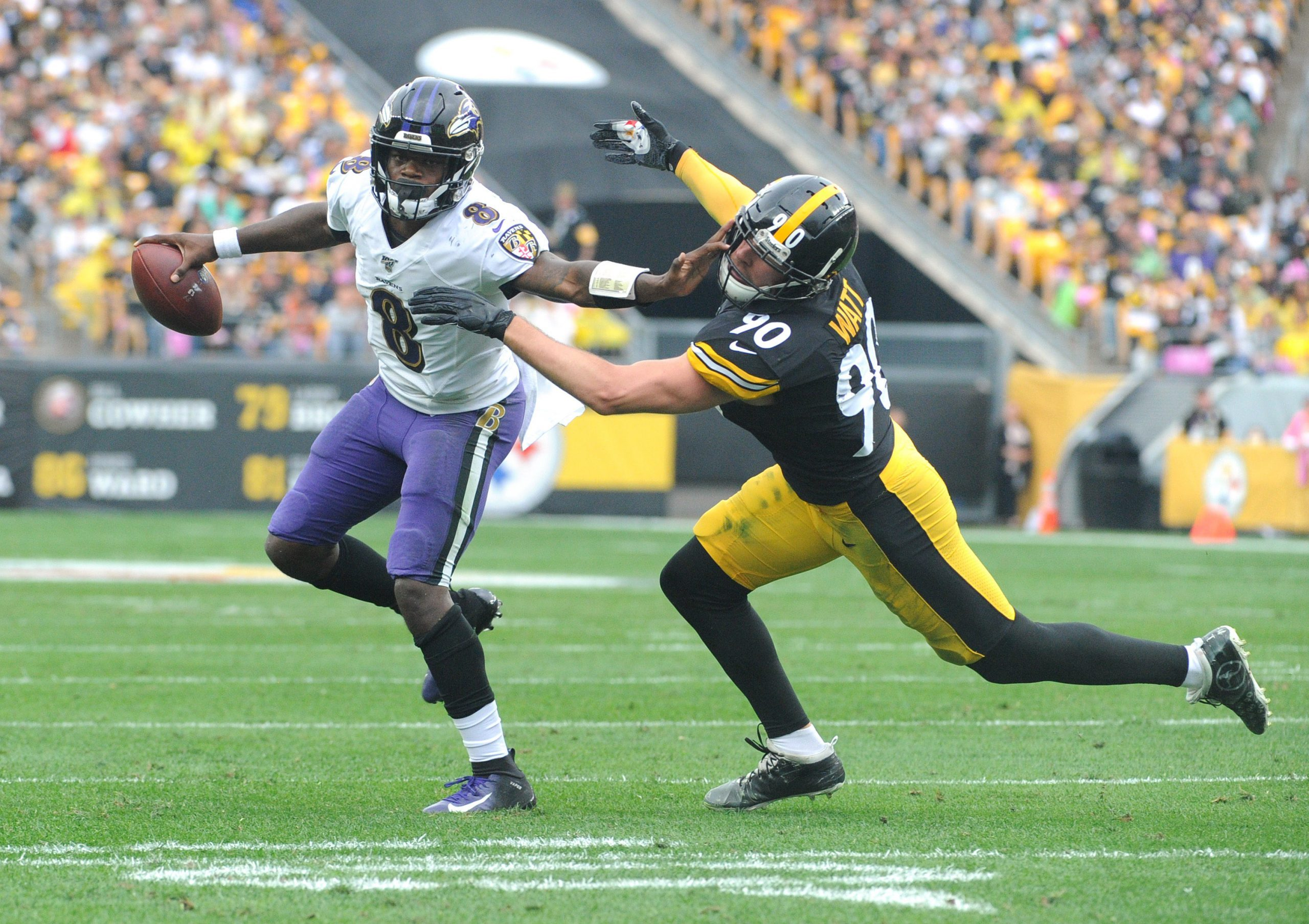 5 Bold Predictions: AFC North