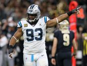 Report: Cowboys Sign Gerald McCoy to Multi-Year Deal