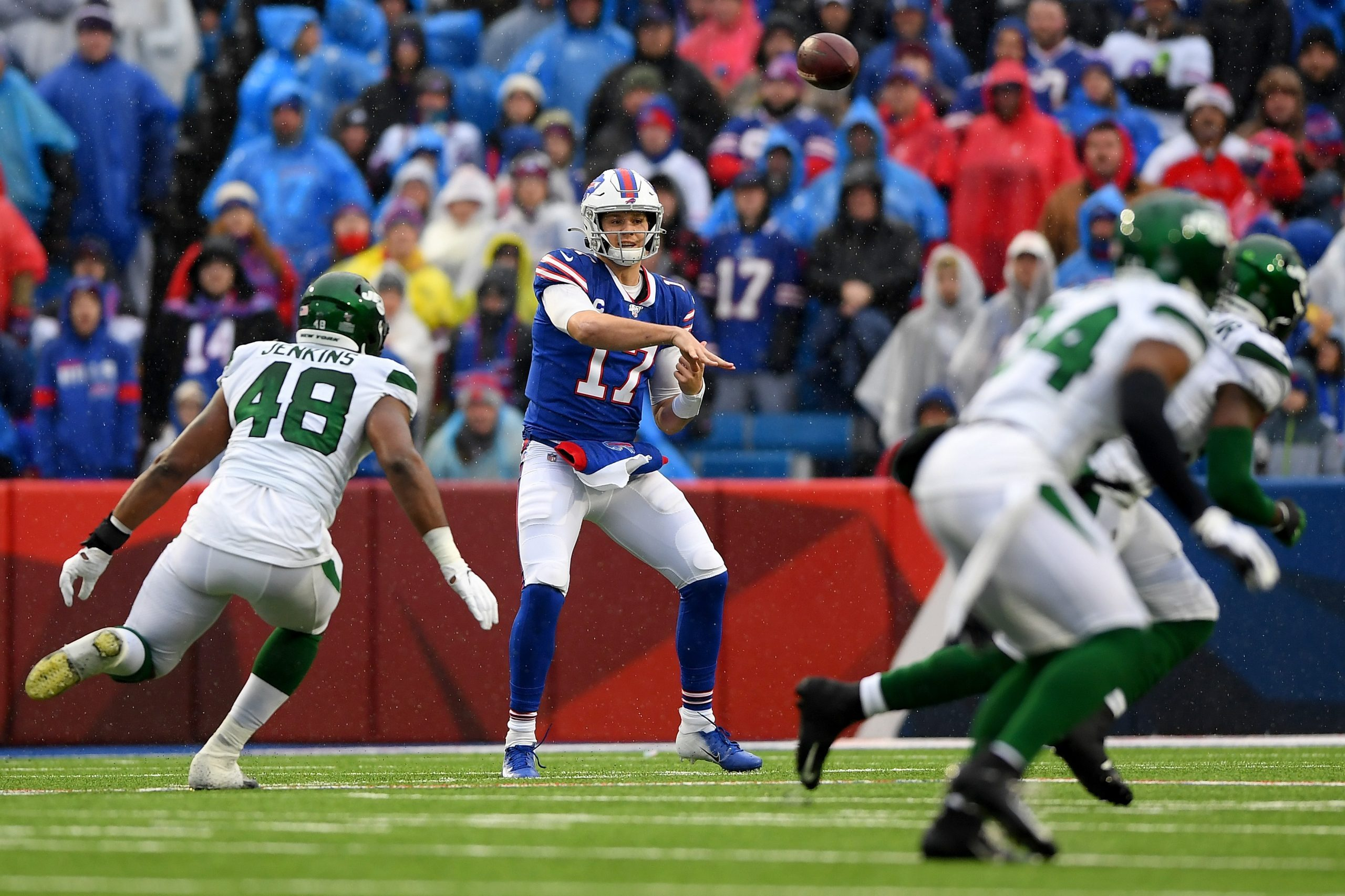 5 Bold Predictions: AFC East