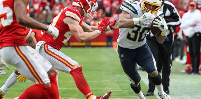 5 Bold Predictions: AFC West