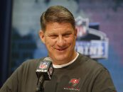 What Could a Vikings Trade-Up with Buccaneers Look Like?