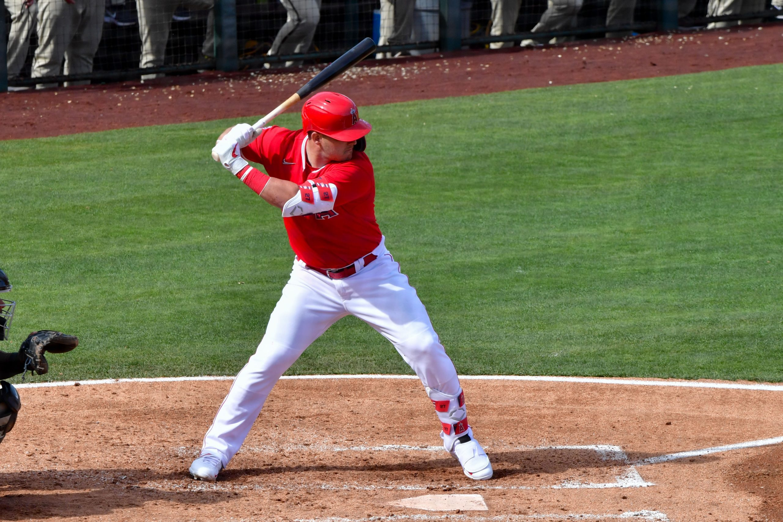 One Year Later: Revisiting the Mike Trout Extension