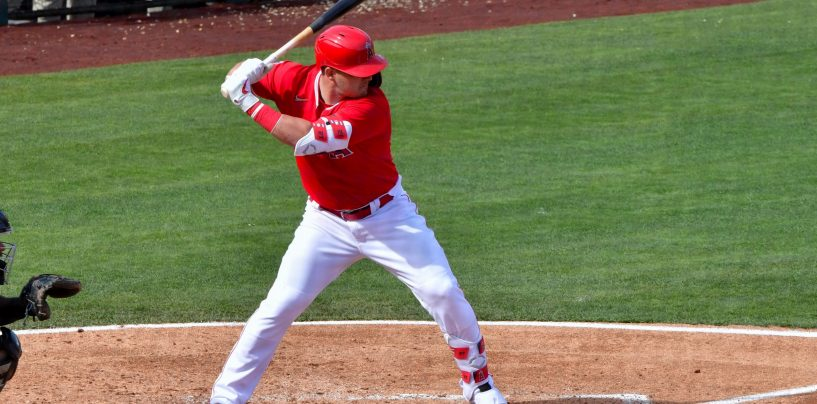 3 Takeaways From Spring Training: Los Angeles Angels