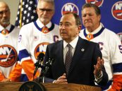 The NHL Can Not Go More Than its 16-team Playoff Format