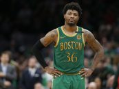Celtics Guard Has Choice Words for Officials After Loss