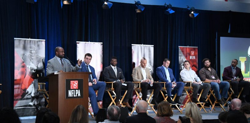 NFL Players Vote to Approve New CBA