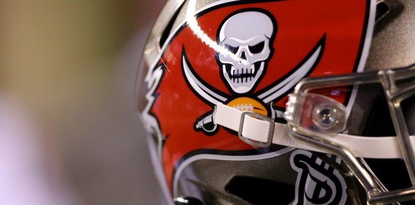 Tampa Bay Buccaneers Reveal New Uniforms, Number Changes for 2020