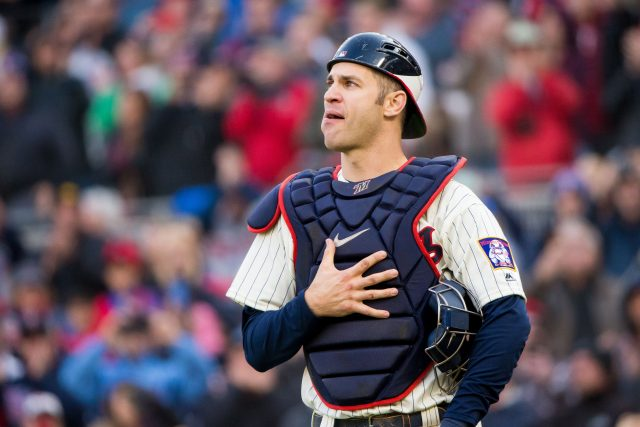 The Case for Joe Mauer, Hall of Famer - Pitcher List