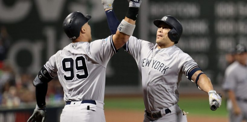 Who's the Best Hitter on the Yankees?