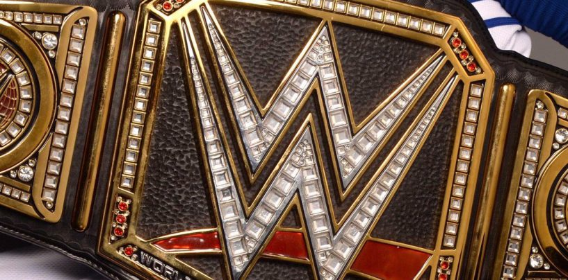 WWE: Intercontinental Championship Tournament Hits Snag