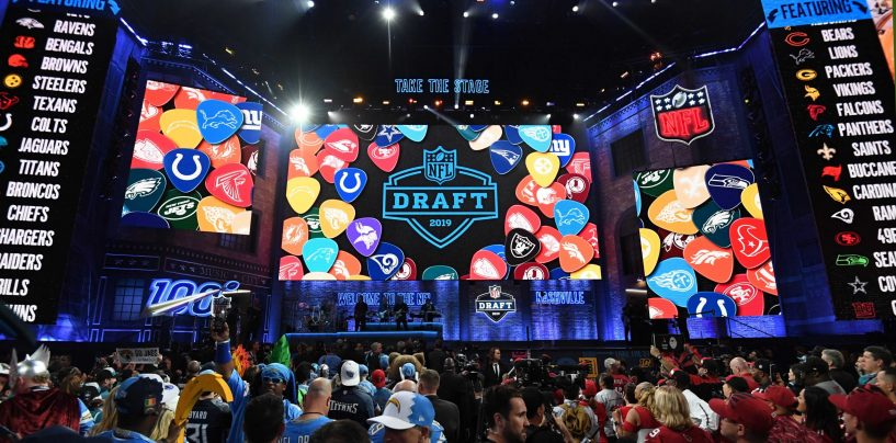 Pickard's Mock Draft 3.0: Final Analysis on Picks and Trades