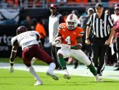 Patriots Get 3 Undrafted Steals at Wide Receiver