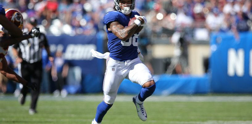 Jordan: 49ers Should Trade for Evan Engram