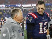 Belichick Touches on Brady's Departure