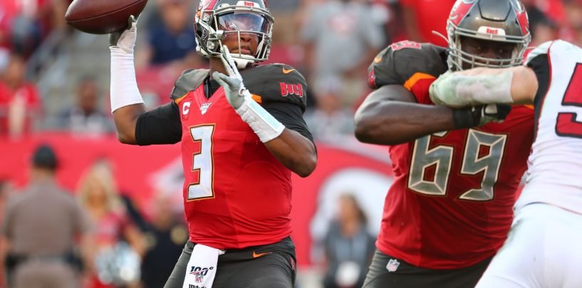 Report: Saints Finalizing Deal with Jameis Winston