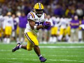 NFL Draft Sleepers to Watch on Days 2 and 3