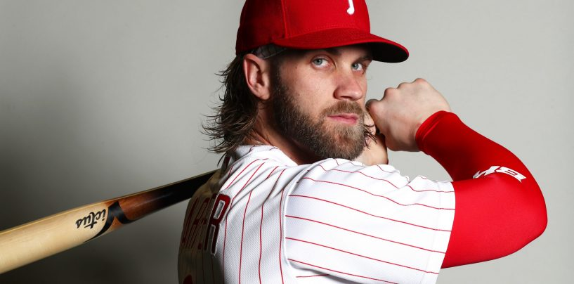 Has Bryce Harper Become Underrated?