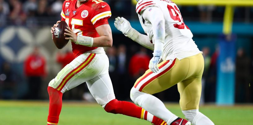 Devereaux's Post-Free Agency AFC Playoff Predictions