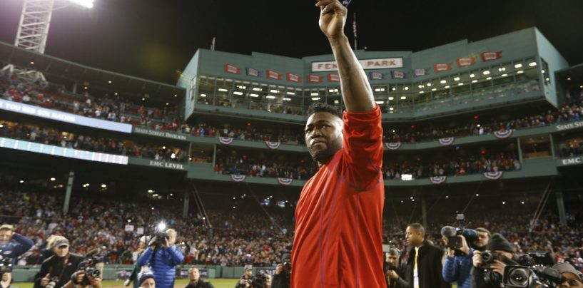 Remembering David Ortiz's Historic Farewell Tour