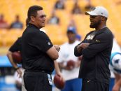 NFL Owners to Review New Rooney Rule Changes