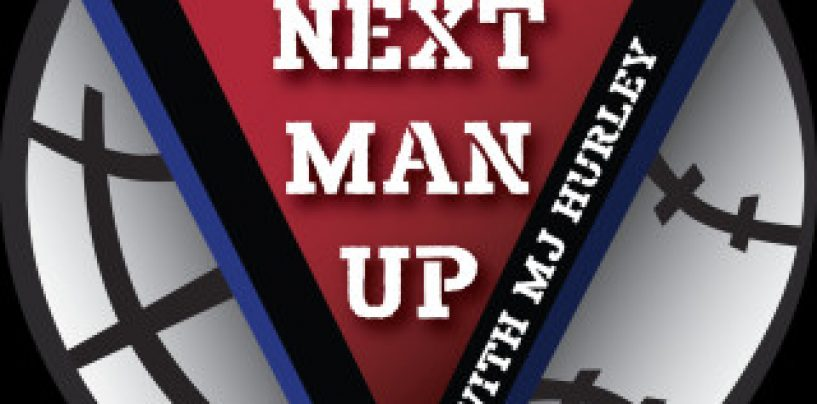 Next Man Up, Ep. 13: Packers Predictions, New England Sports and XFL News