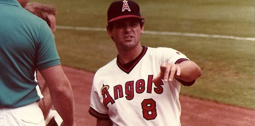 Angels All-Decade Team: 1980s Edition