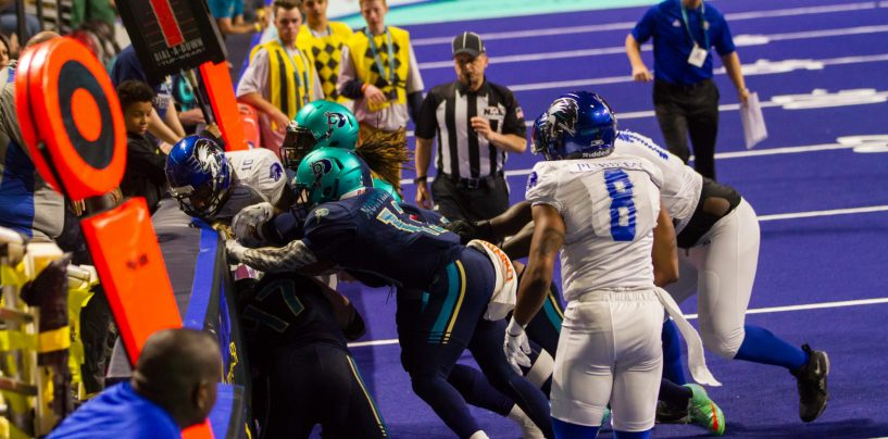 Gordon: The National Arena League Season Needs to Happen