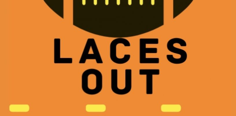 Laces Out Episode 9