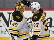Bruins Return to Play: Pros and Cons
