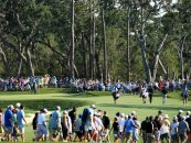 20 Majors and 8 Rings to Tee Off for Charity