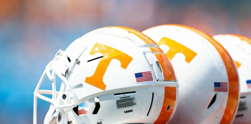 Tennessee Lands 5-Star Recruit Terrence Lewis