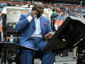 Report: Joe Tessitore, Booger McFarland Will Not Return to Monday Night Football