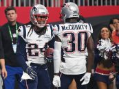 New England Patriots' Schedule Announced