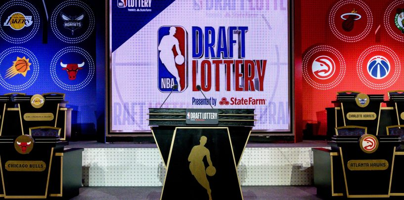 NBA Postpones Draft Lottery and Combine