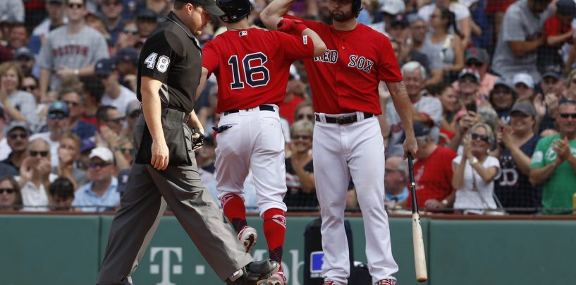 Biggest Red Sox Storylines When the Season Begins