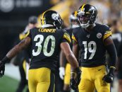 Steelers Not Expected to Re-Sign JuJu Smith-Schuster, James Conner?