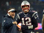 Report: Tom Brady Left Patriots Due to 'Deteriorating' Relationship with Josh McDaniels