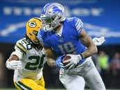 Should the Jets Try to Acquire Kenny Golladay?