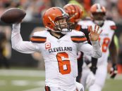 3 Burning Questions: Cleveland Browns