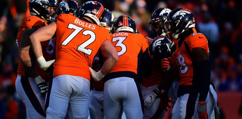 Hubert: Broncos Game-By-Game Predictions